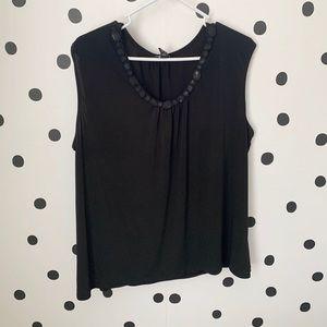 🔥30%OFF🔥 George sleeveless blouse size xxl